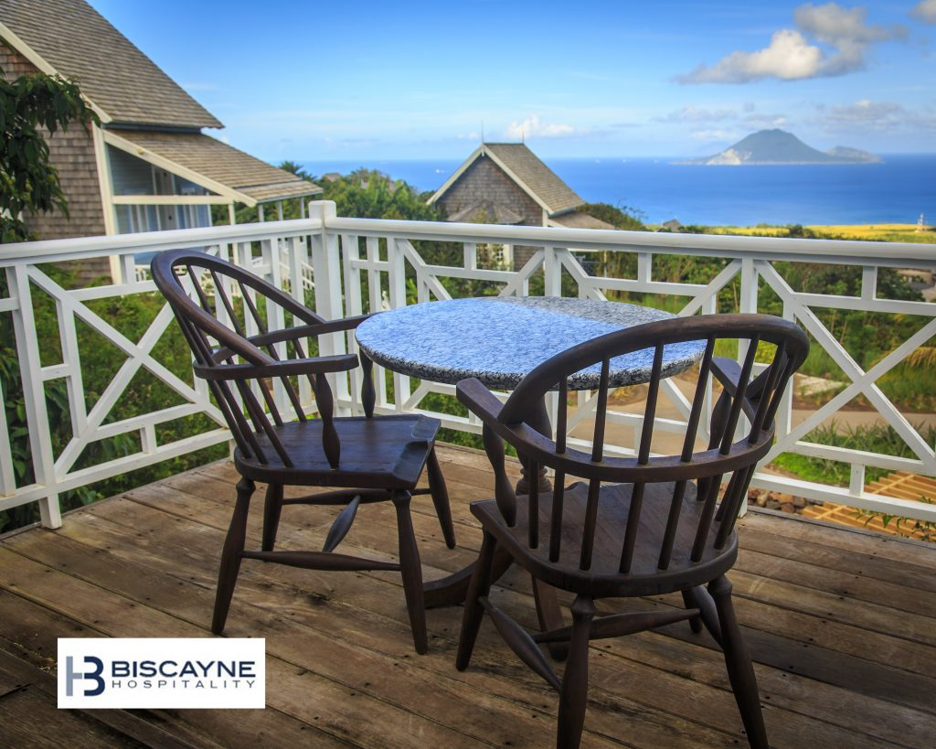 Belle Mont Farm | St. Kitts, West Indies | Designer: Bensley