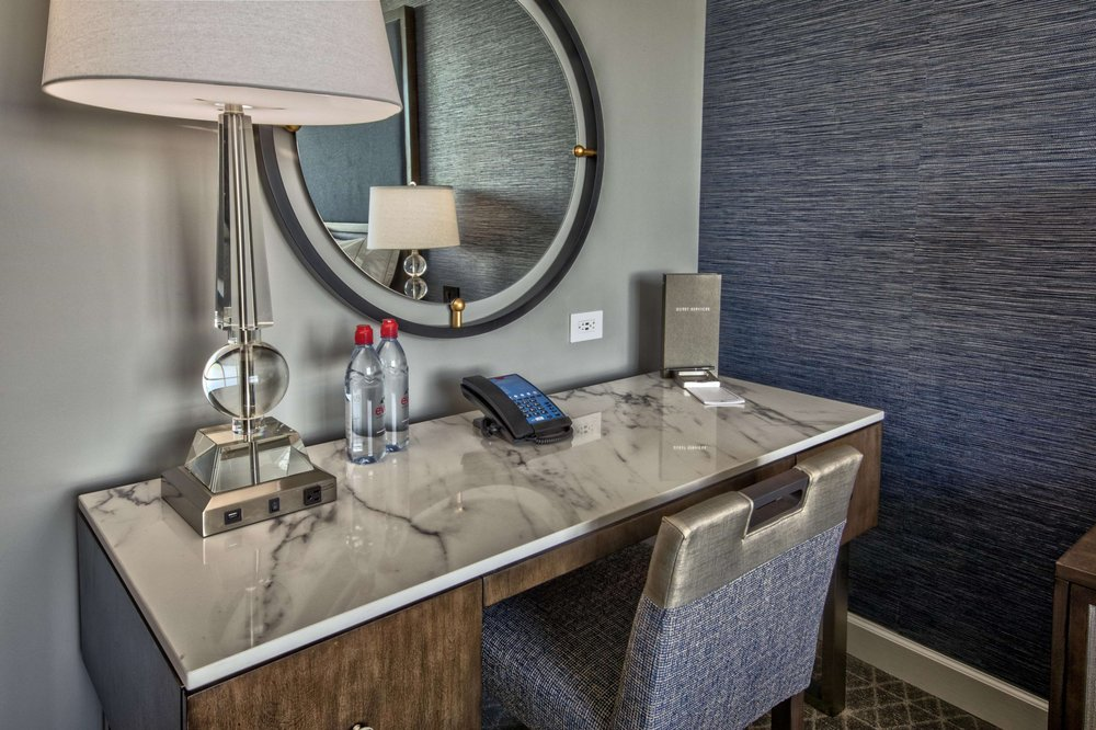 Hilton Green Hills | Nashville, TN | Designer: Collaborative Studio