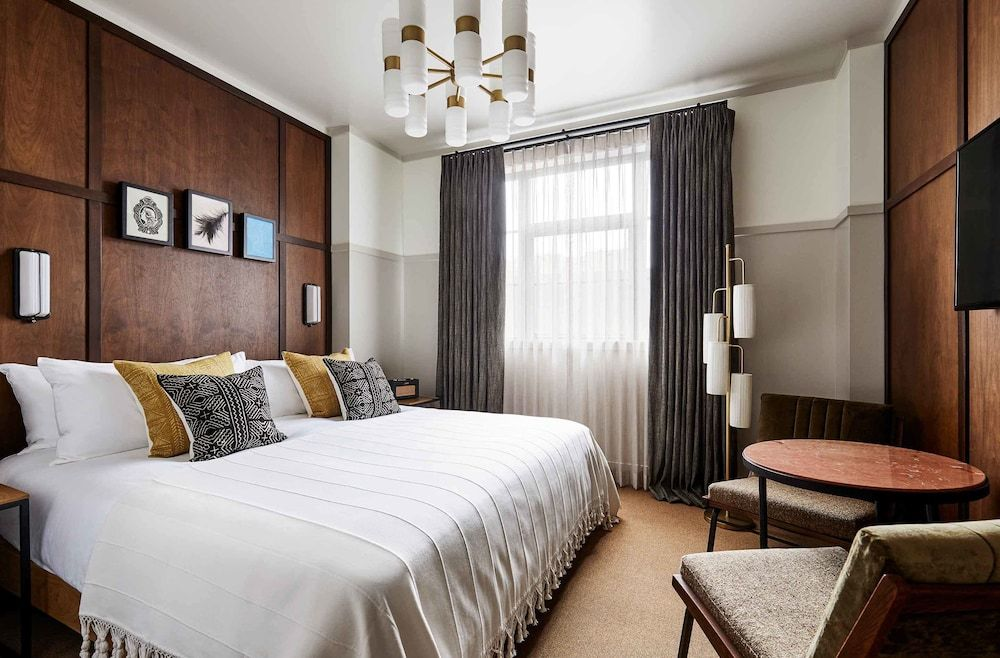 Hoxton Hotel | Portland, OR | Designer: Ennismore