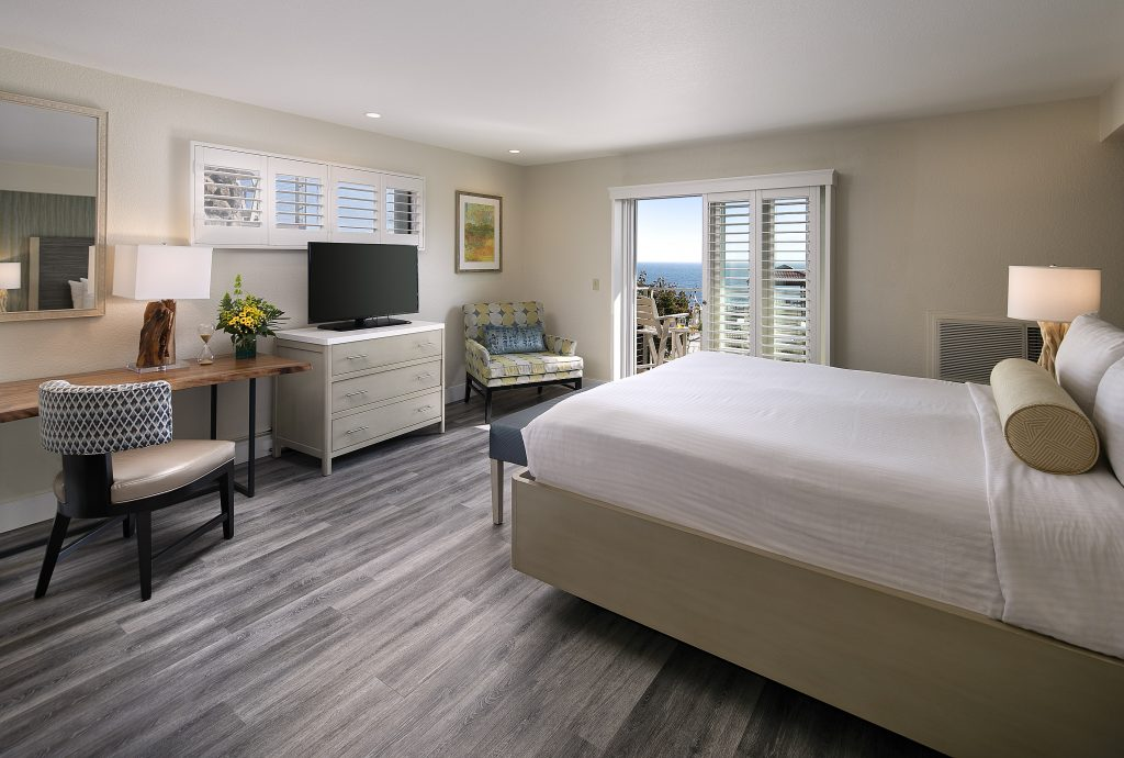 The Inn at the Cove | Pismo Beach, CA | Designer: In-House