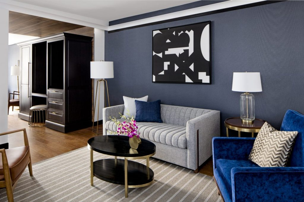 St. Gregory | Washington, DC | Designer: Bill Rooney