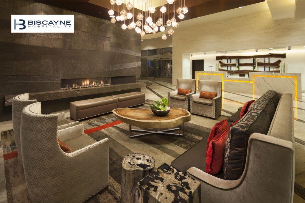 Viejas Casino | San Diego, CA | Designer: JCJ Architecture
