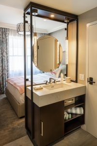 Hotel Atwater | Catalina Island, CA | Designer: In-House